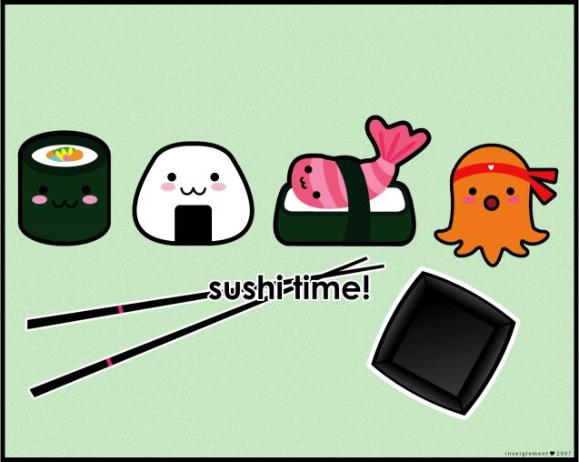 czas-na-sushi