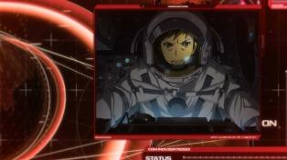 Captain Earth 09