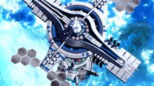 Captain Earth 11