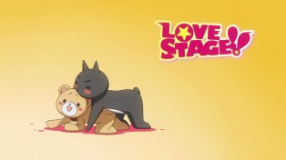 Love Stage!! - 04