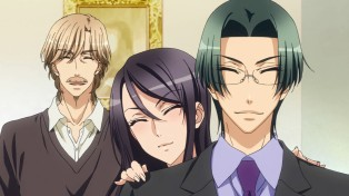 Love Stage!! - 06