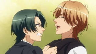 Love Stage!! - 07