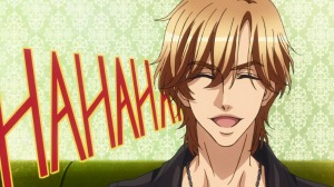Love Stage!! - 12