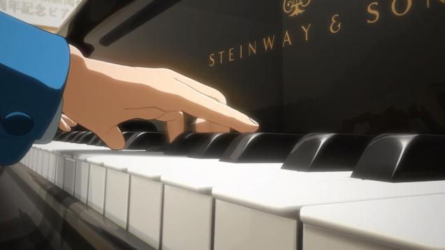 Shigatsu wa Kimi no Uso - 01