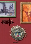 Monster 5 Cover