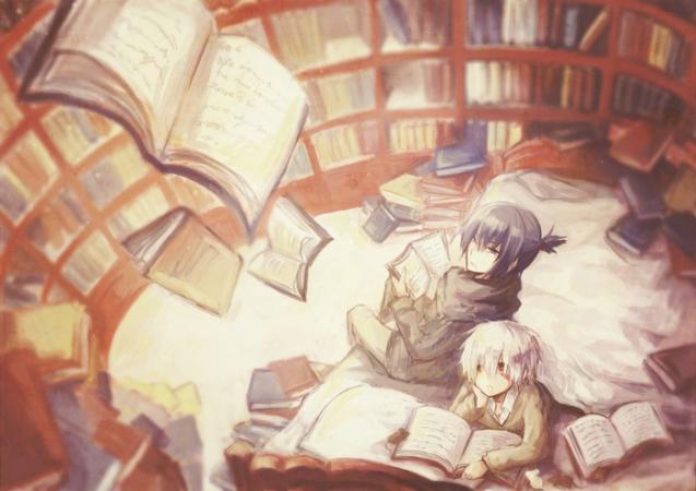 Book Tag 02