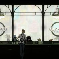Kekkai Sensen 03