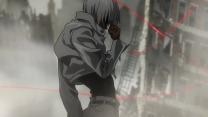 Kekkai Sensen 06