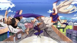 Boku no Hero Academia - 01