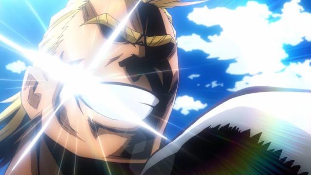 Boku no Hero Academia - 06